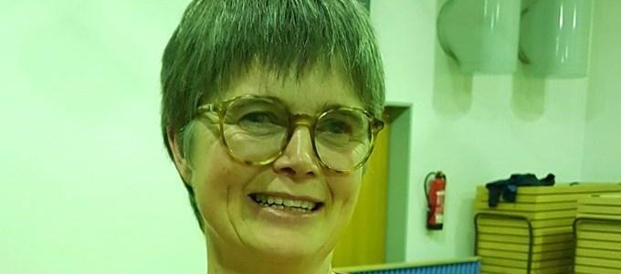 30 Jahre sportliche Erlenbacher Senioren dank Susanne Schweitzer