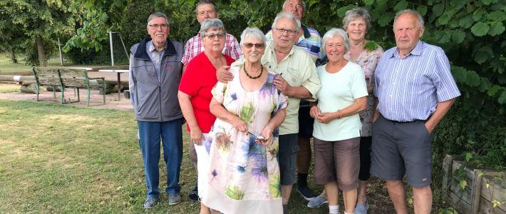 Seniorentreff in Erlenbach