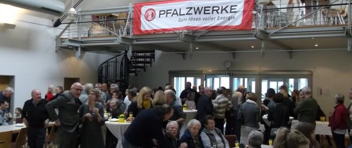 Erster Neujahrsempfang der Gemeinde Erlenbach