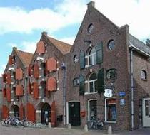 Schenking van het Rijksmuseum naar Coevorden
