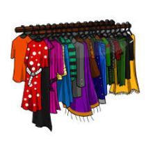 De Fontein houdt kleding inzamelingsactie
