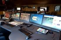 """The Cats in the House"" live vanuit de Team FM studio in Erm"