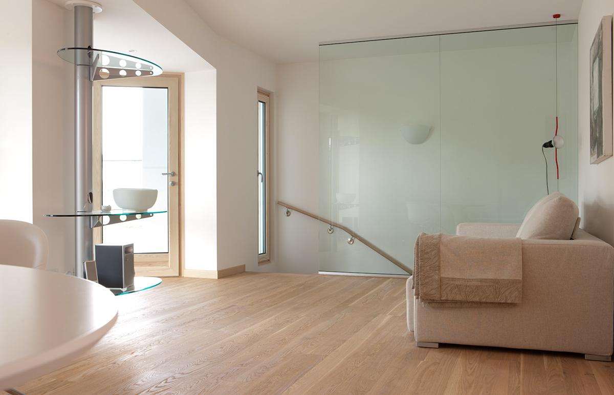 Produzione montaggio vendita infissi finestre serramenti alluminio legno trieste udine gorizia - Finestre legno e alluminio ...