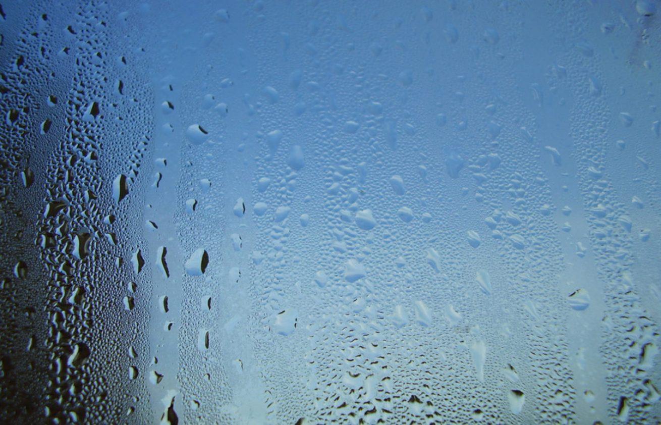 Problema umidità e muffe finestre