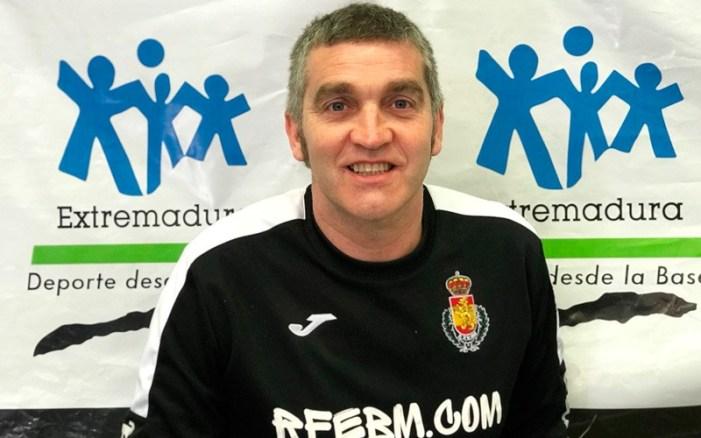 Imanol Álvarez retoma el mando del Bera Bera