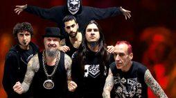 """""""Def con dos"""" protagoniza  el festival """"Vértigo rock"""""""