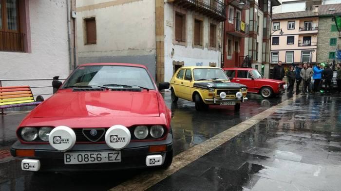 Arranca la Semana Cultural de Castilla León