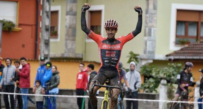 Los Corrales de Buelna, primer triunfo de la temporada para Aitor Hernández