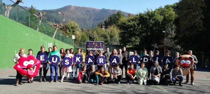 Ermua abre la participación en el Euskaraldia a su población