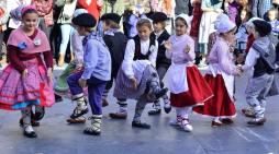 Txindurri Eguna abre un mes de junio cultural repleto de actividades y eventos en Ermua