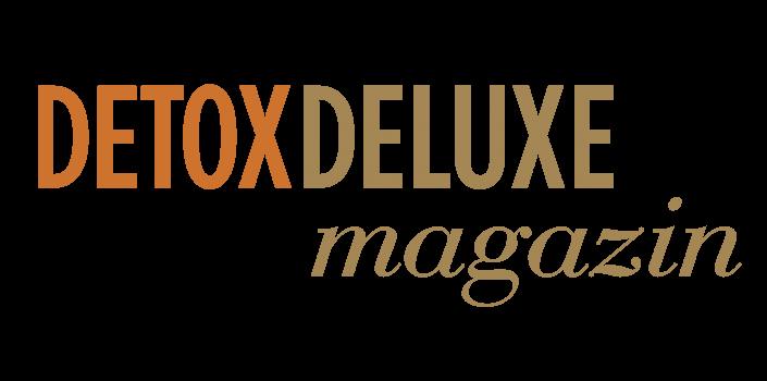 Detox Deluxe Magazin