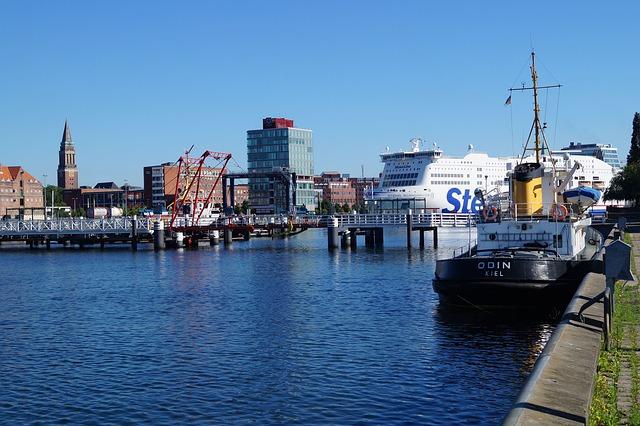 Finde einen Ernährungsberater in Kiel