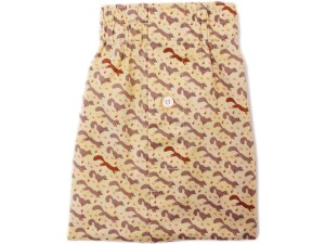 Foxy Friends Detail Boxershorts