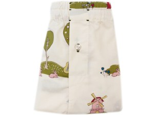 erna und gustav Meadow Stroll Birch Fabrics Boxershorts