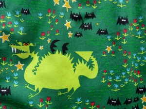 erna und gustav cloud9fabrics Magic Dragon