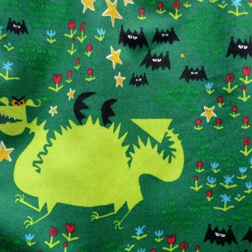 erna und gustav cloud9fabrics Magic Dragon