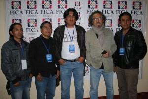 III FESTIVAL INTERNACIONAL DE CINE DE AYACUCHO FICA 1
