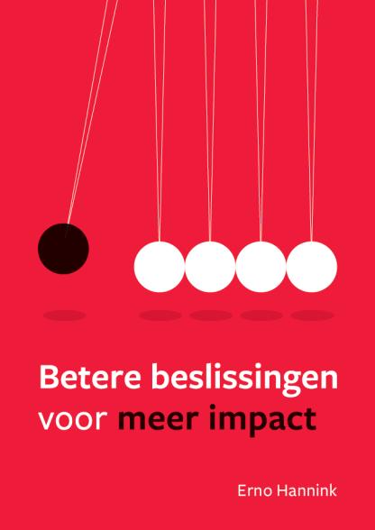 betere beslissingen voor meer impact