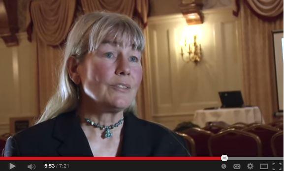 2014 04 30 Fracking Concerns by ClareFrackingConcern Ireland Jessica Ernst 2