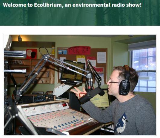 2017 03 14 Ecolibrium's Ryan Young, will interview Jessica Ernst