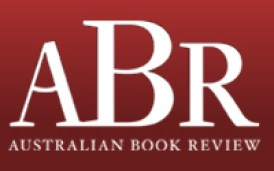 Australian Book Review Logo
