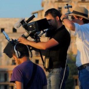 """Intervista a Giovanni Mazzitelli regista di """"Solving"""""""