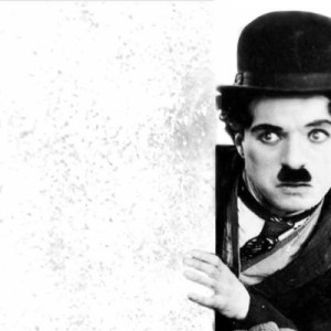 Charlie Chaplin e i tempi moderni