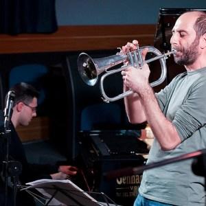 Flavio Dapiran, la bellezza del jazz