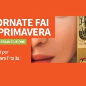 Giornate FAI 2014: le bellezze italiane e campane da visitare
