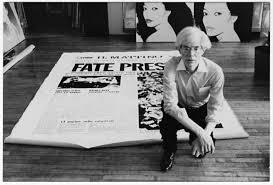 Andy Warhol a Napoli: 180 opere dell'artista in mostra al PAN