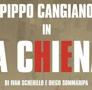 A' ChiEna. Mafia cinese al Theatre de Poche