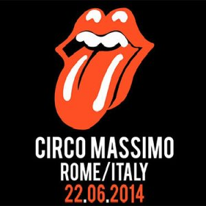 Rolling Stones: storico live a Roma