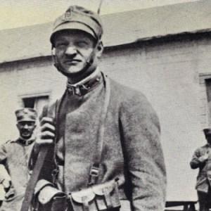 1914-2014. La Prima Guerra Mondiale