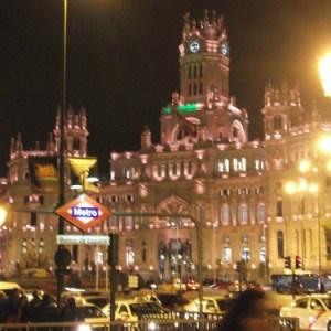 Madrid e l'amore più grande