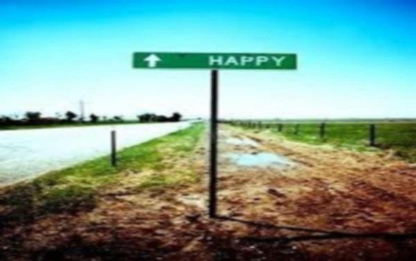 essere felice per 100 giorni