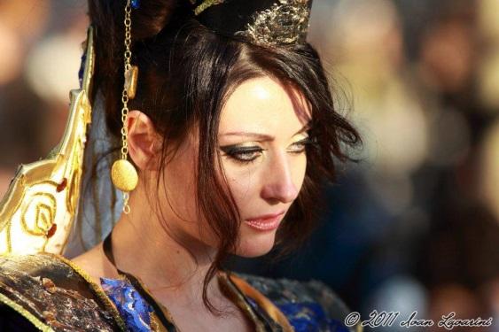 Pamela Colnaghi