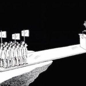 Politica e partenogenesi di leader