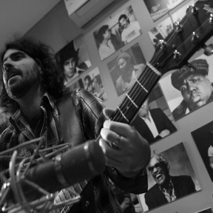 Antonio Manco e il progetto Studio di registrazione Solidale