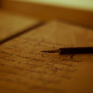 Il trauma dei genitori: Voglio fare la scrittrice