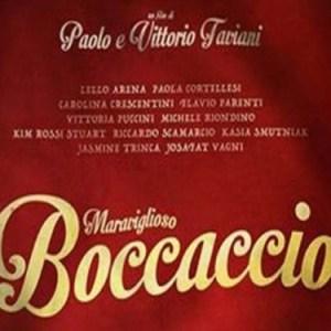 Maraviglioso Boccaccio – Decameron cinematografico dei fratelli Taviani