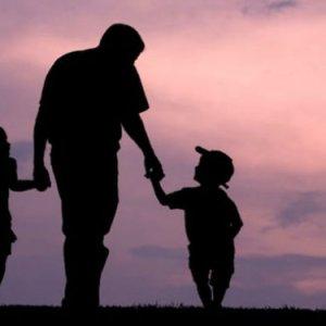 E allora ti chiedi: Chi è un padre?