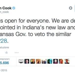legge anti-gay
