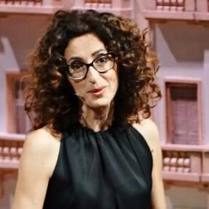 Sono nata il 23 di Teresa Mannino, Teatro Bellini
