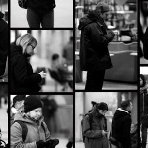 Schiavi di smartphone: la nuova dipendenza