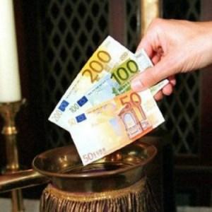 tassa Kirchensteuer