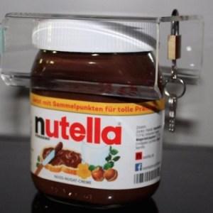 L'antifurto per la Nutella: c'è anche questo su Ebay!
