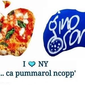 Sorbillo a New York: arriva Gino in Apple