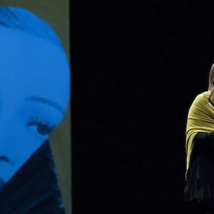 Ferite a morte di Serena Dandini al Teatro Bellini