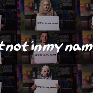 Non tutti i musulmani sono terroristi