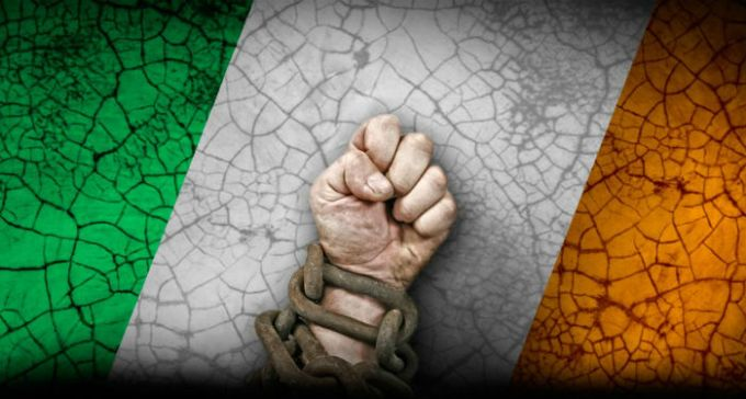 insurrezione di Dublino